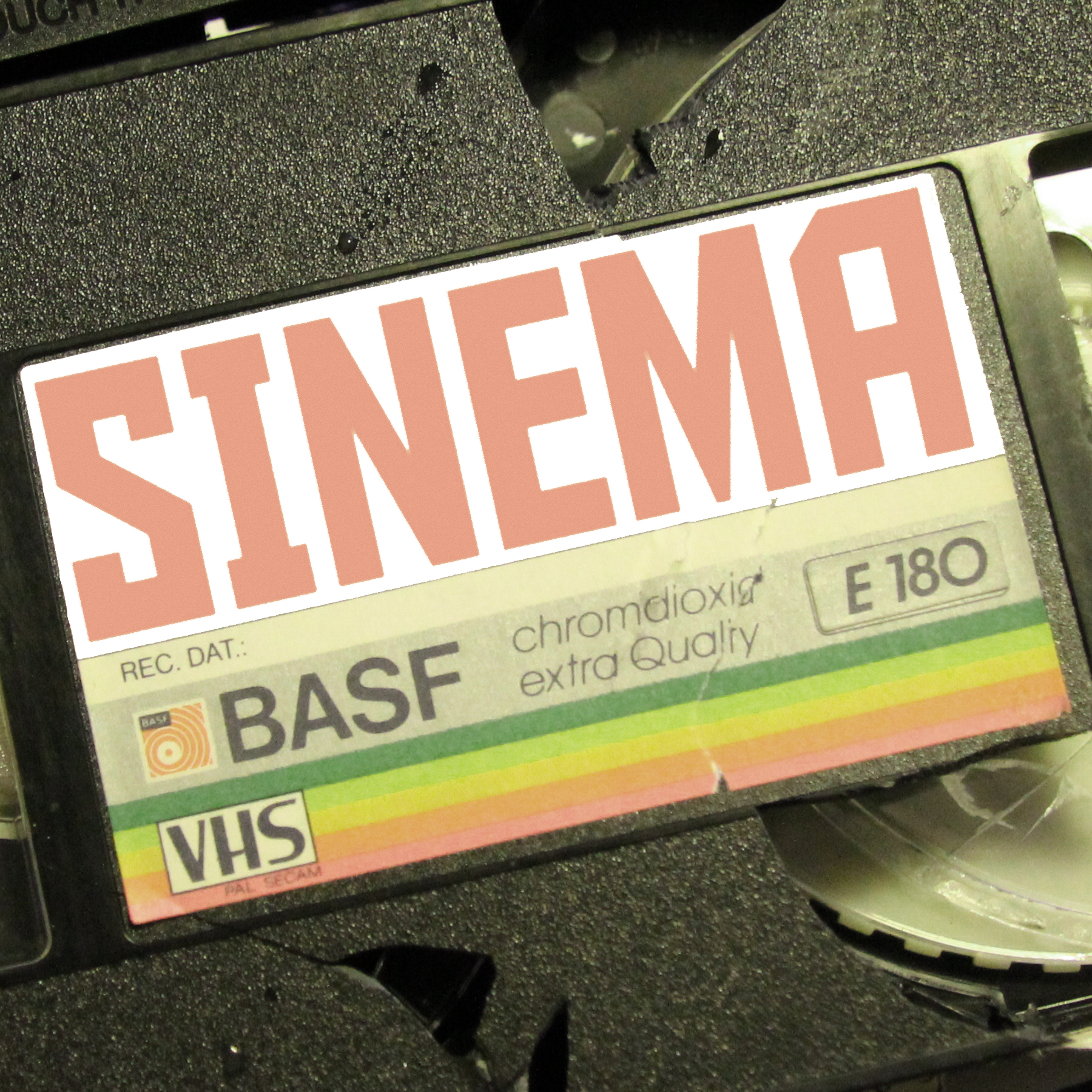 Sinema Podcast