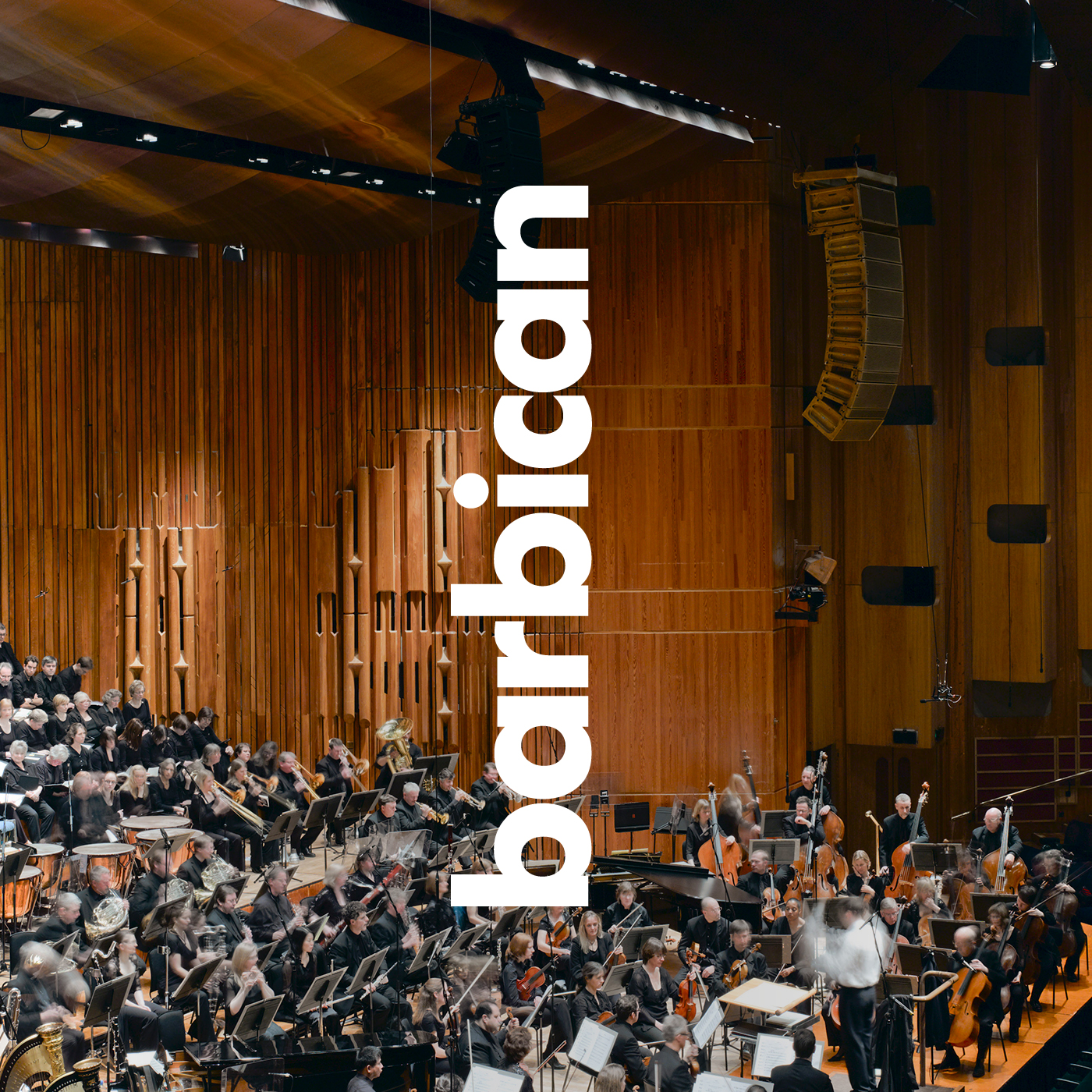 Barbican Classical Music