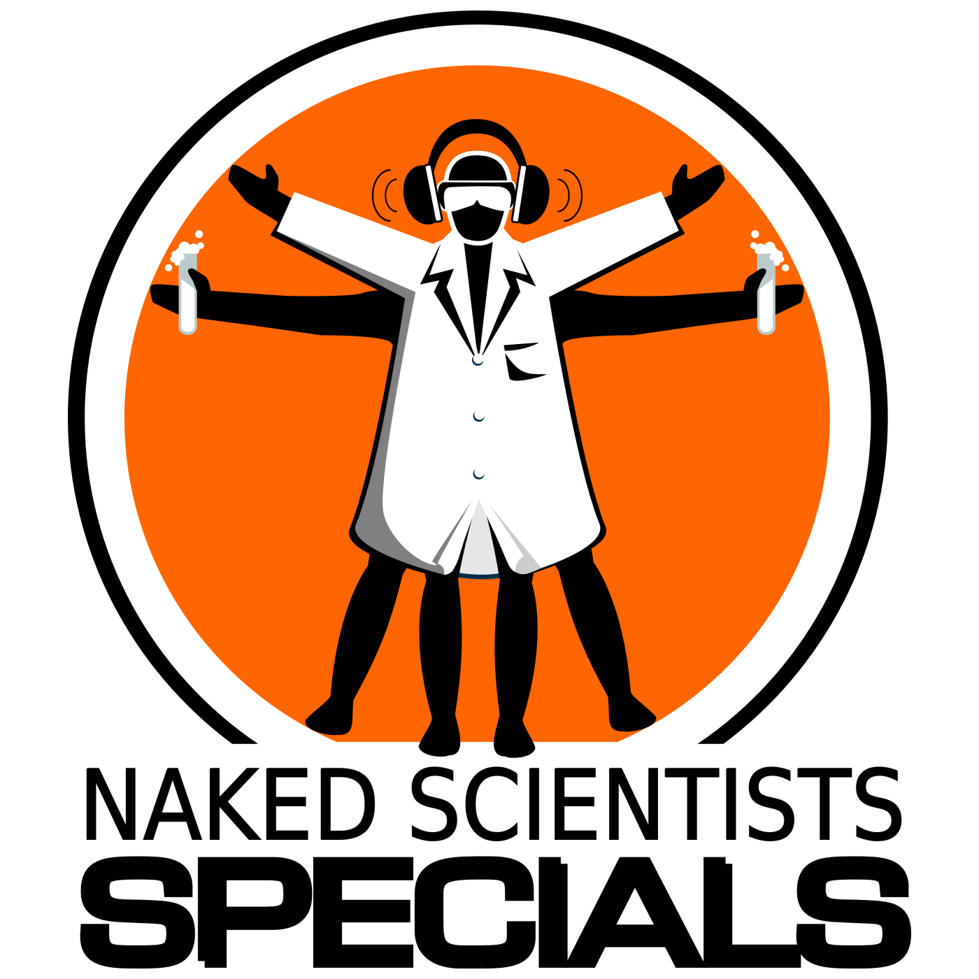 Naked Scientists Special Editions Podcast