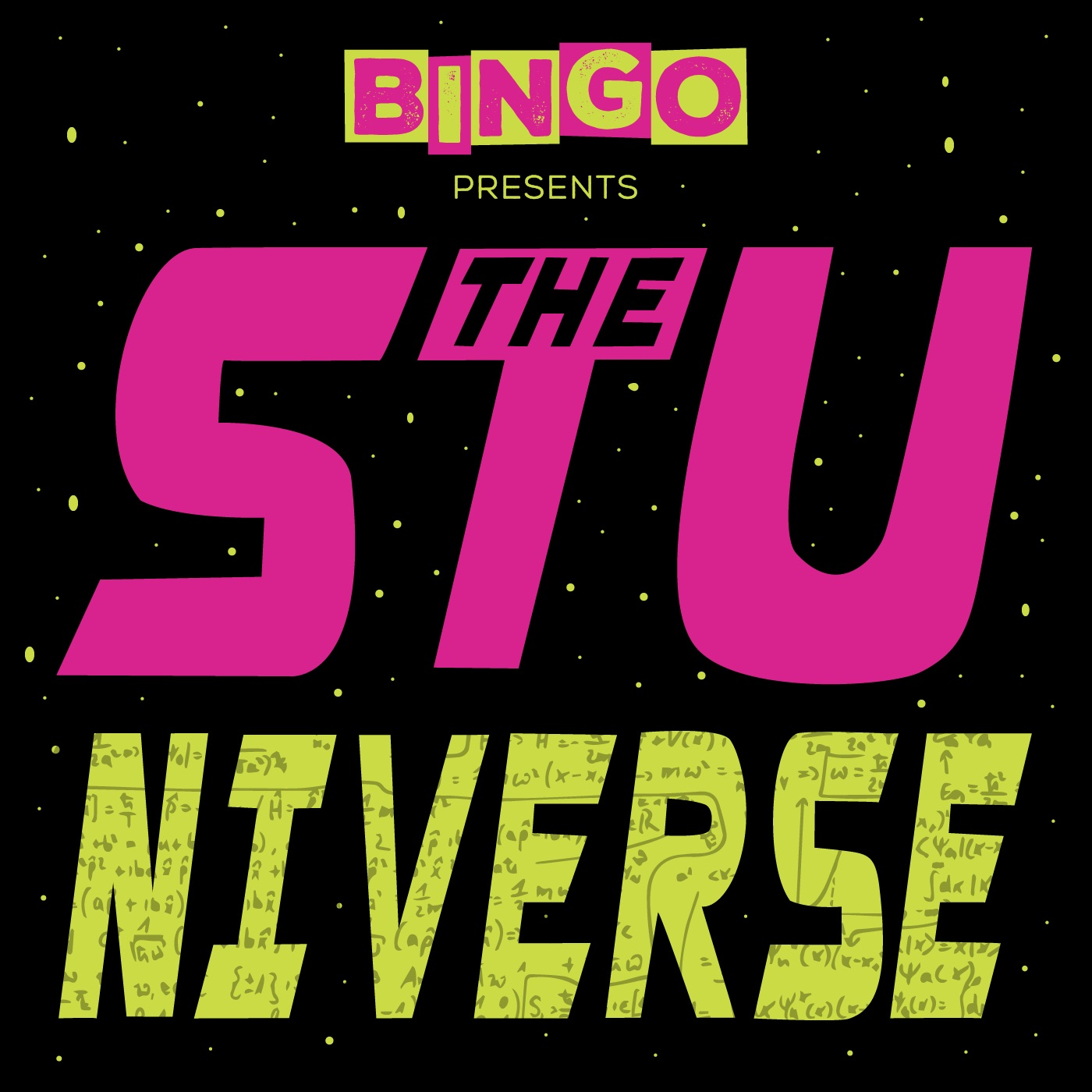 The Stuniverse Podcast