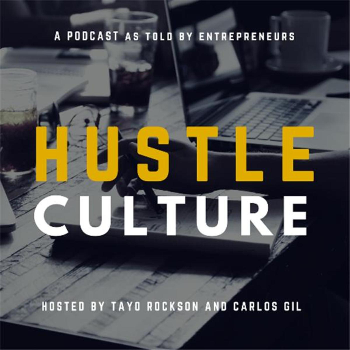 Hustle Culture Podcast