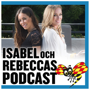 Isabel och Rebeccas podcast