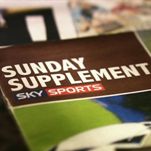 Sunday Supplement - Sky Sports