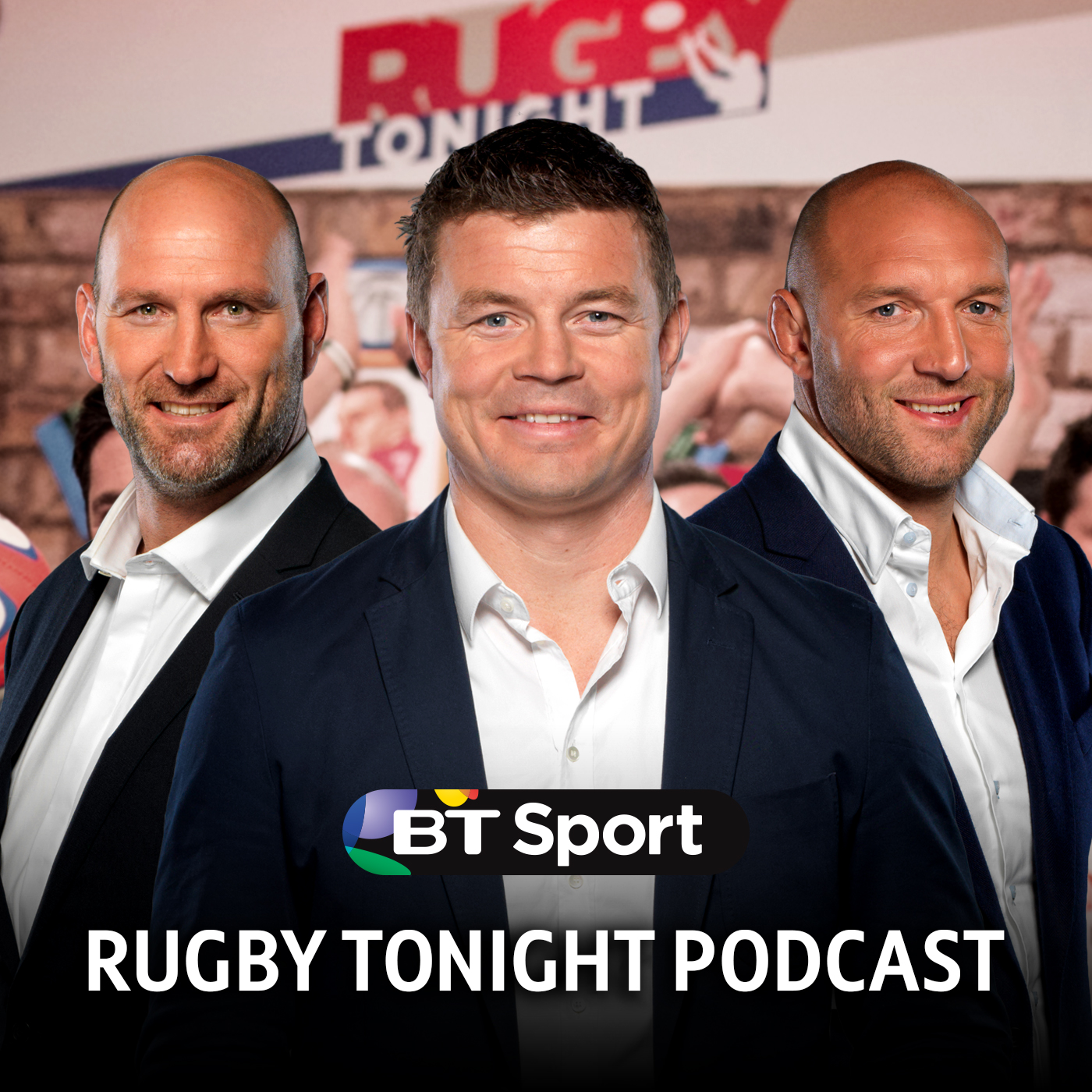 Rugby Tonight Podcast