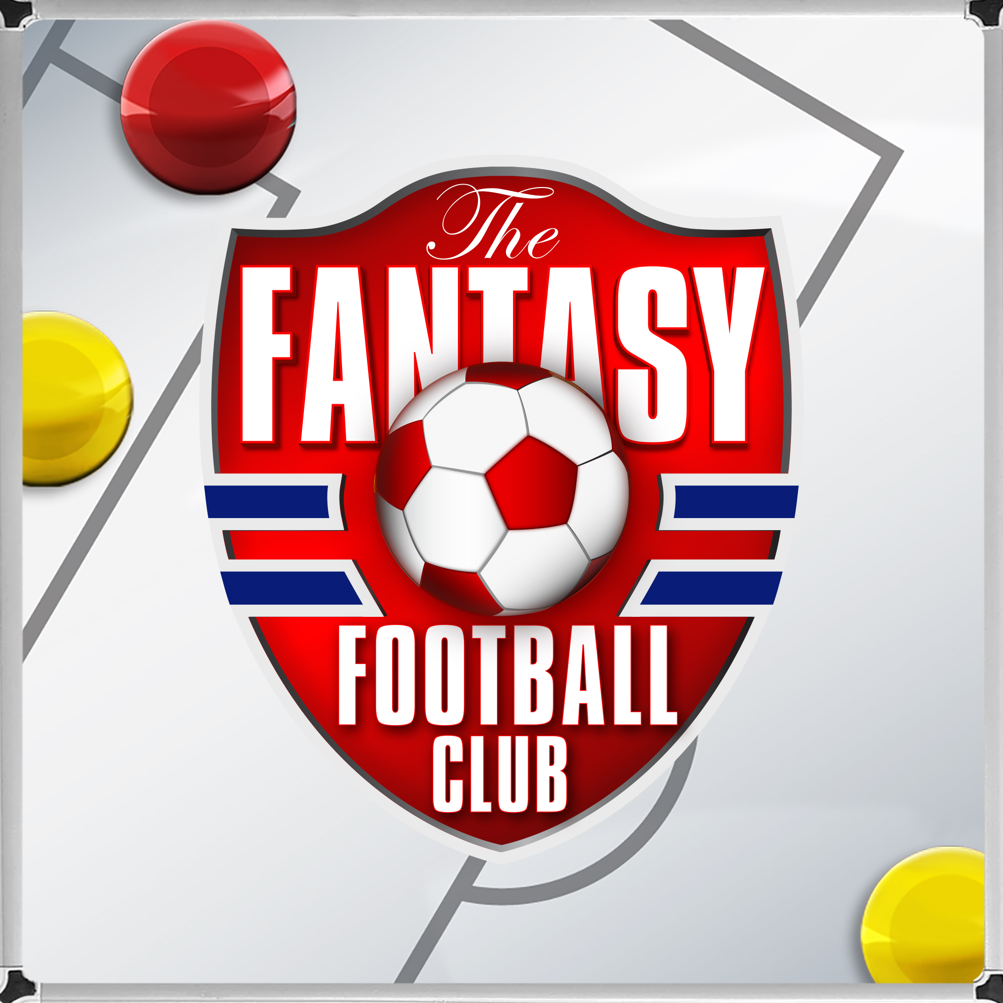 The Fantasy Football Club Podcast - Sky Sports