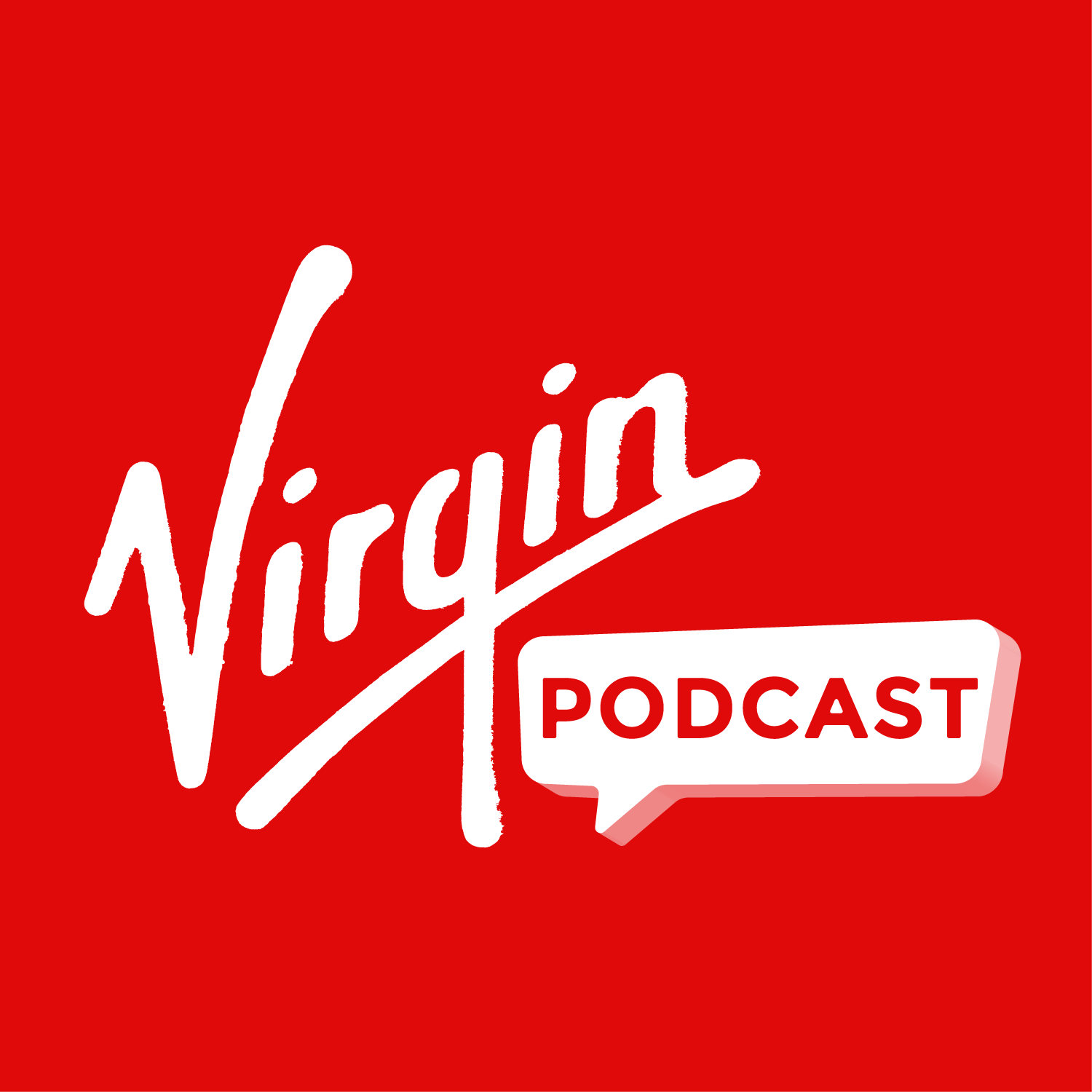 The Virgin Podcast with Dominic Frisby