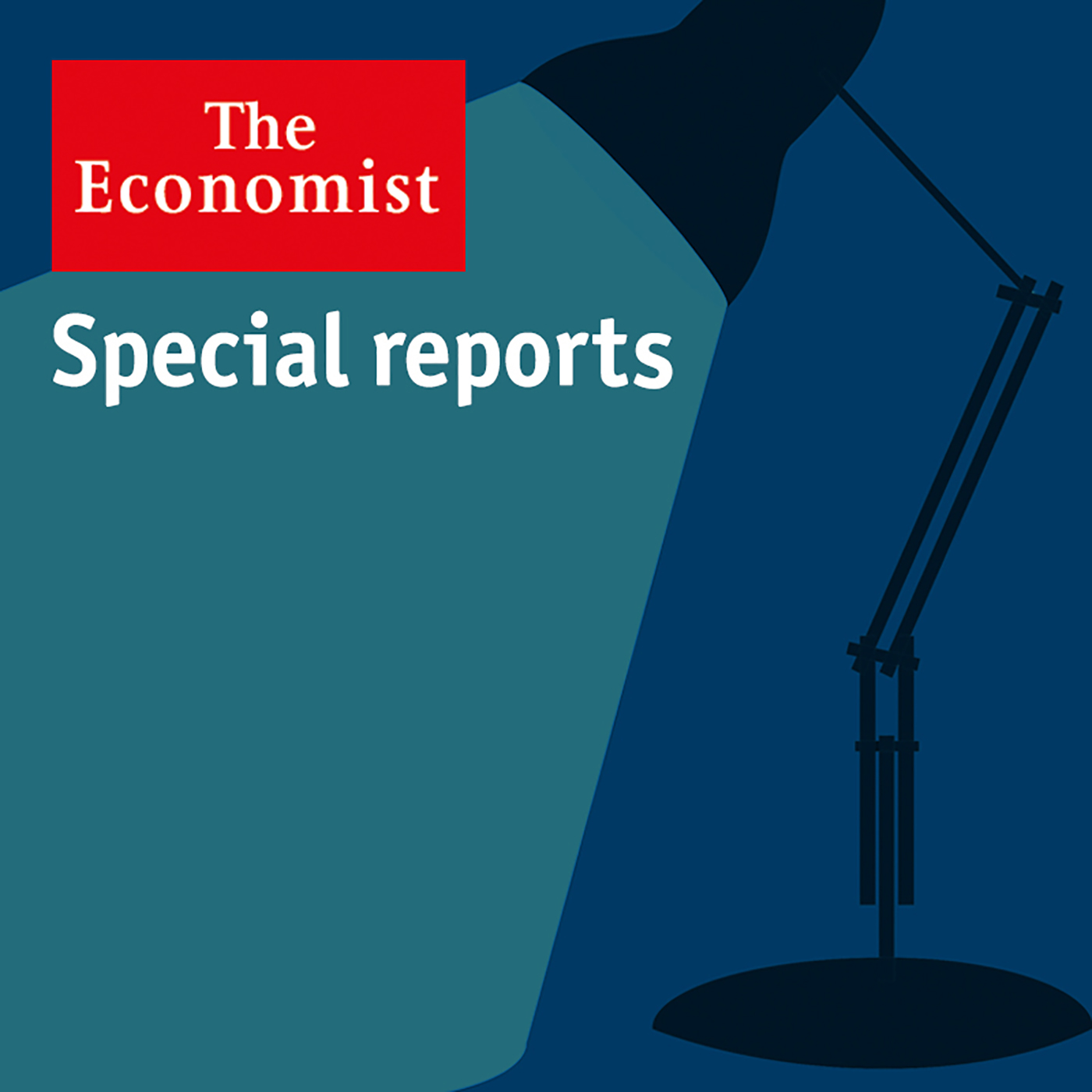 The Economist: Special reports