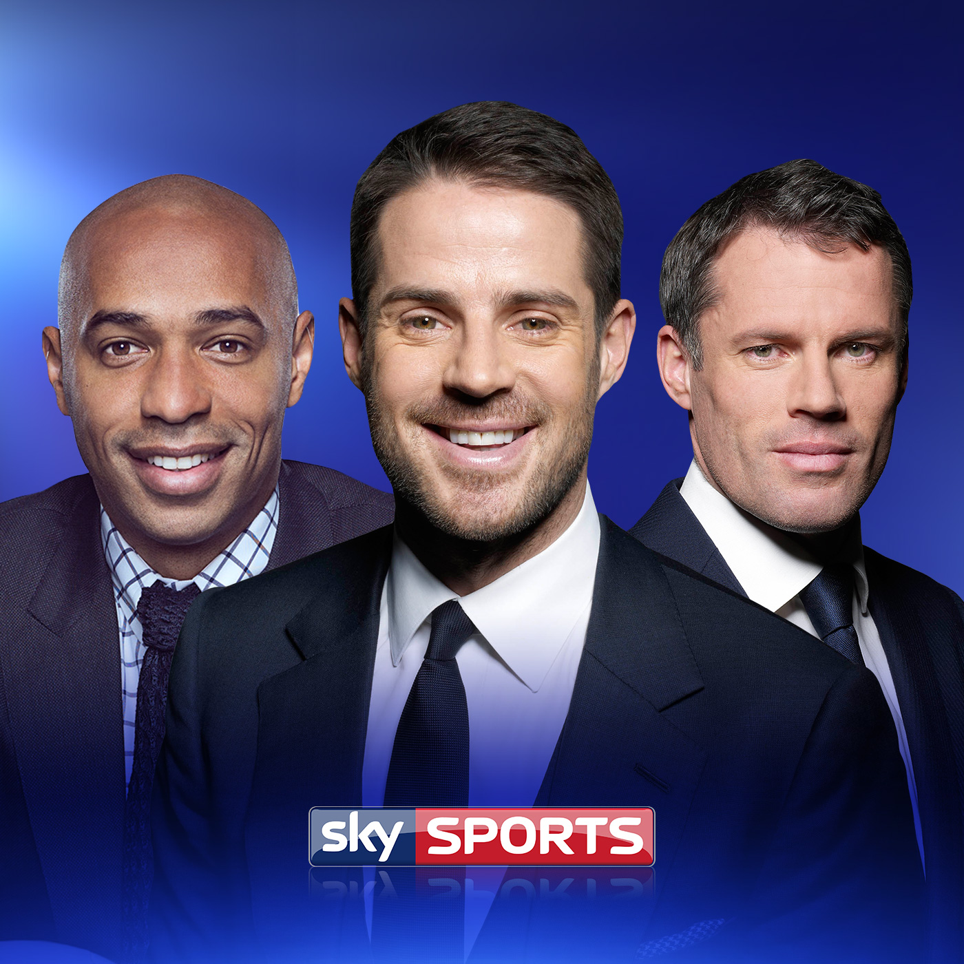 The Sky Sports Football Podcast