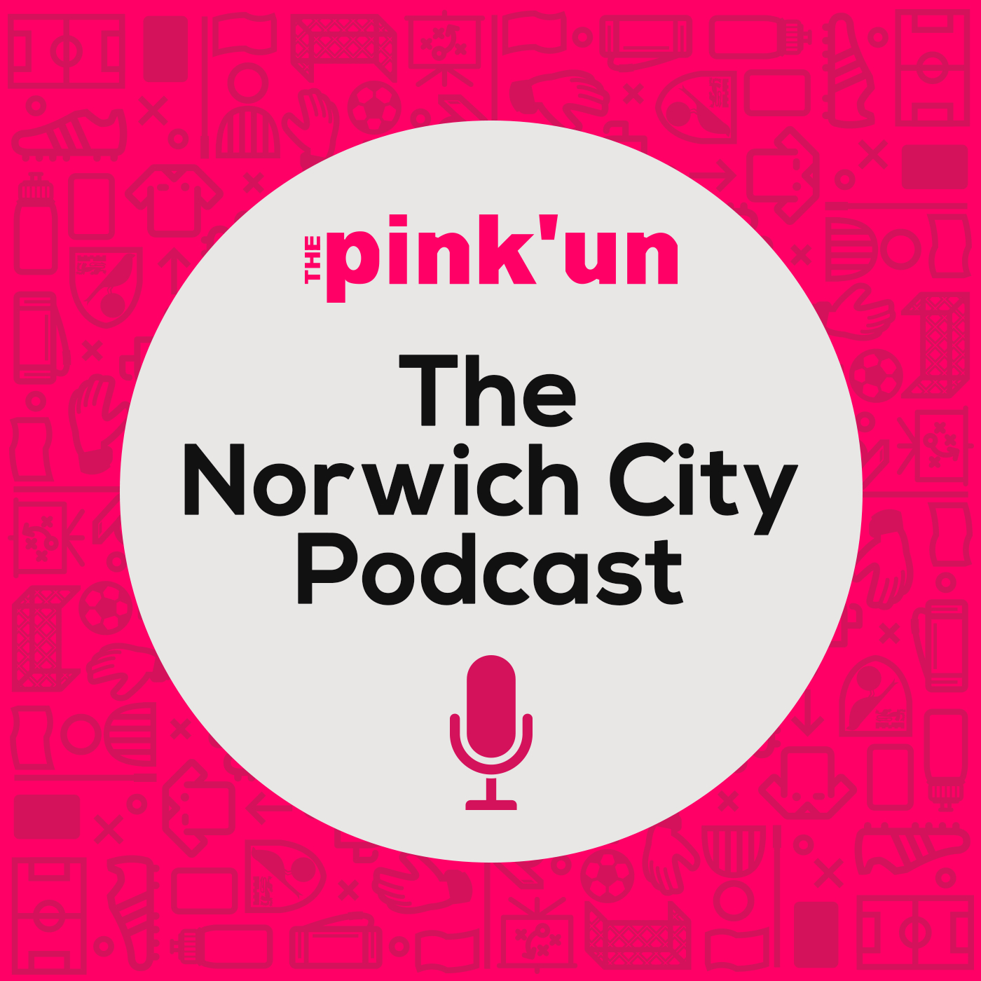 The Norwich City Podcast