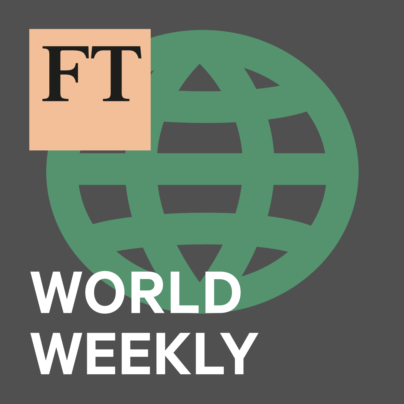 World Weekly with Gideon Rachman