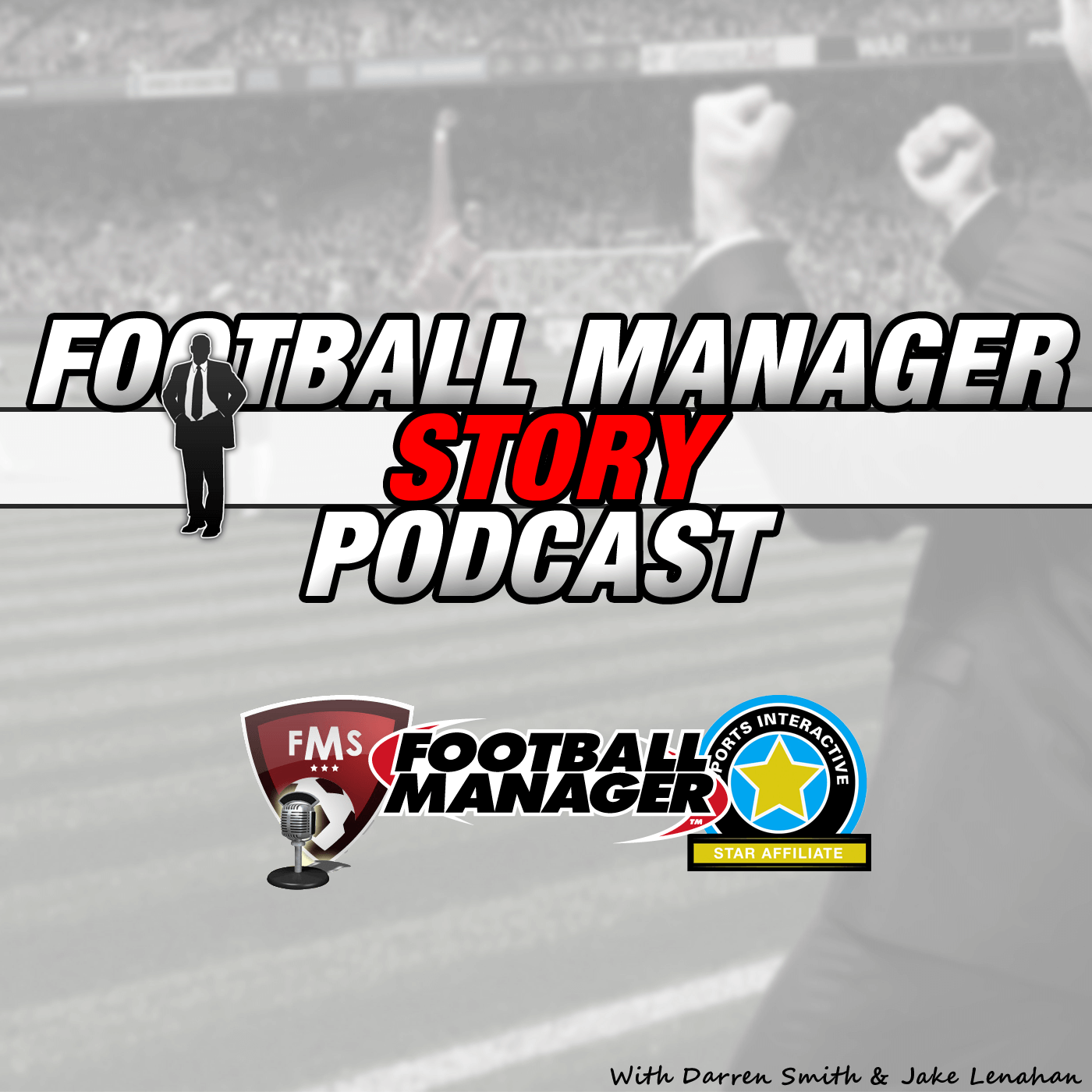 Football Manager Stories Podcast