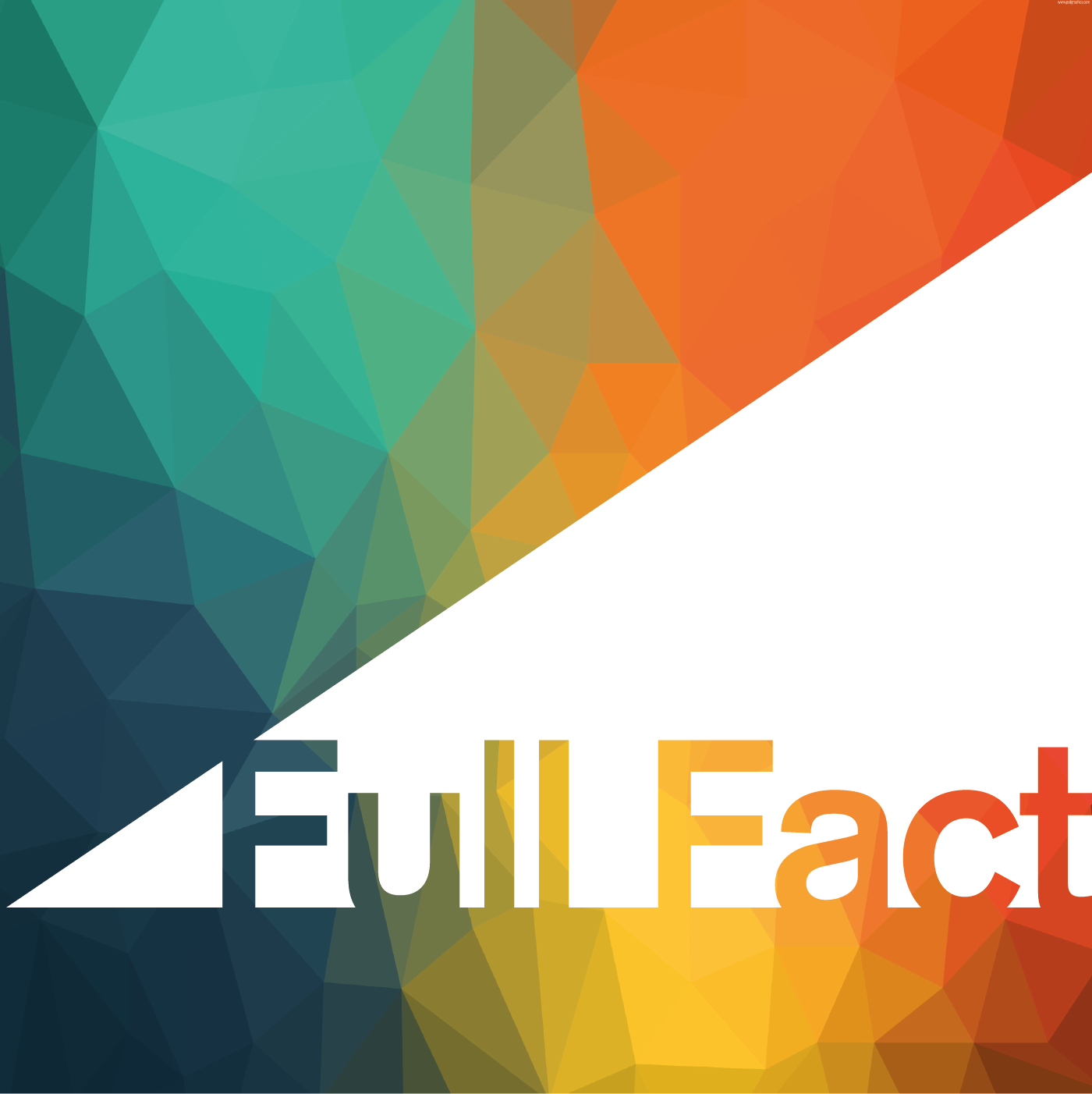 The Full Fact Podcast