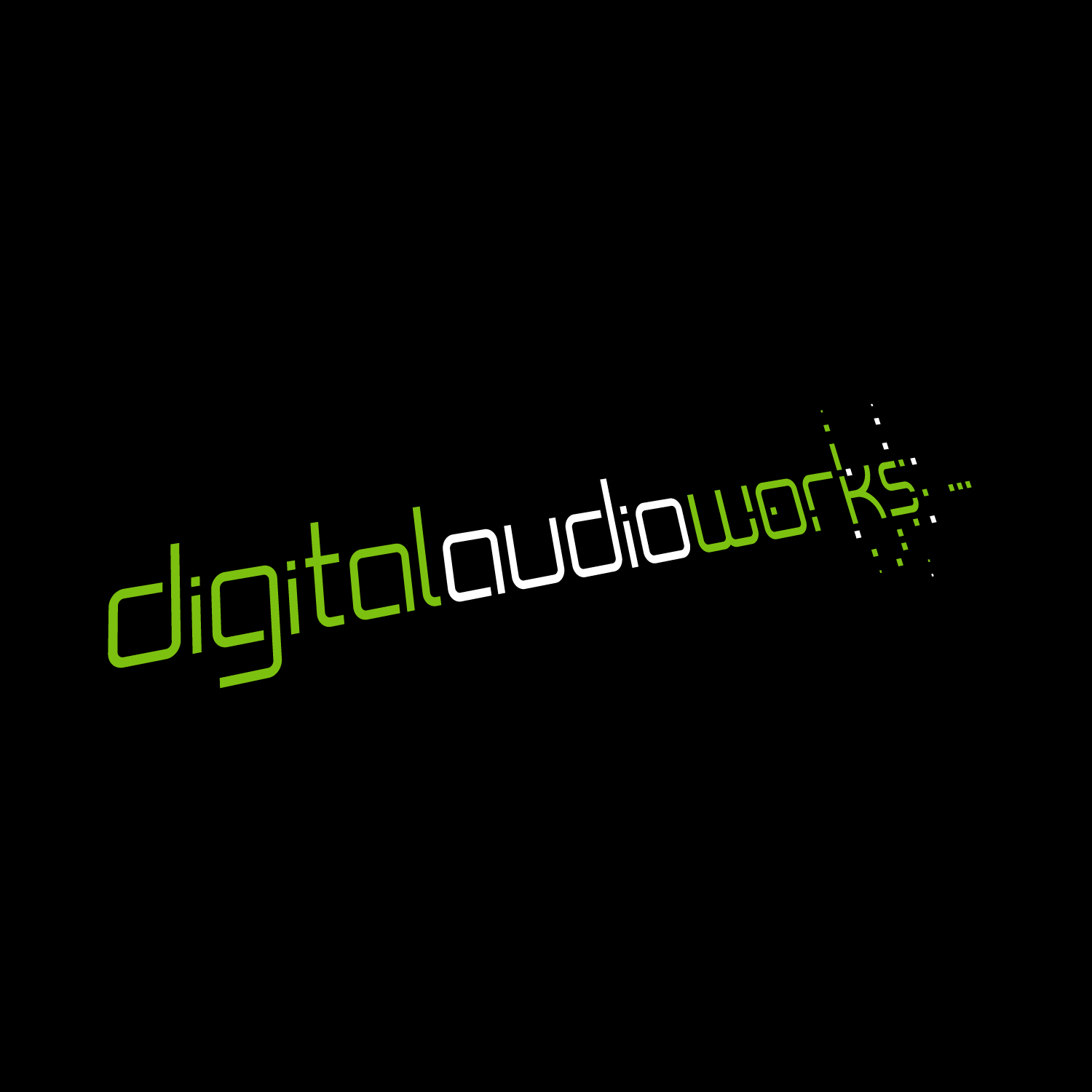 Digital Audio Works