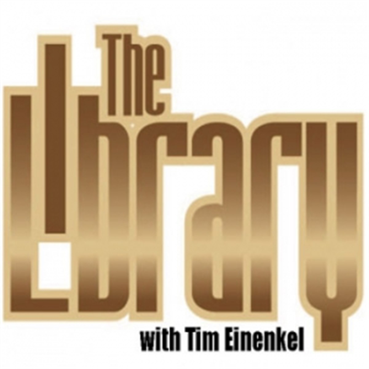 The Library with Tim Einenkel