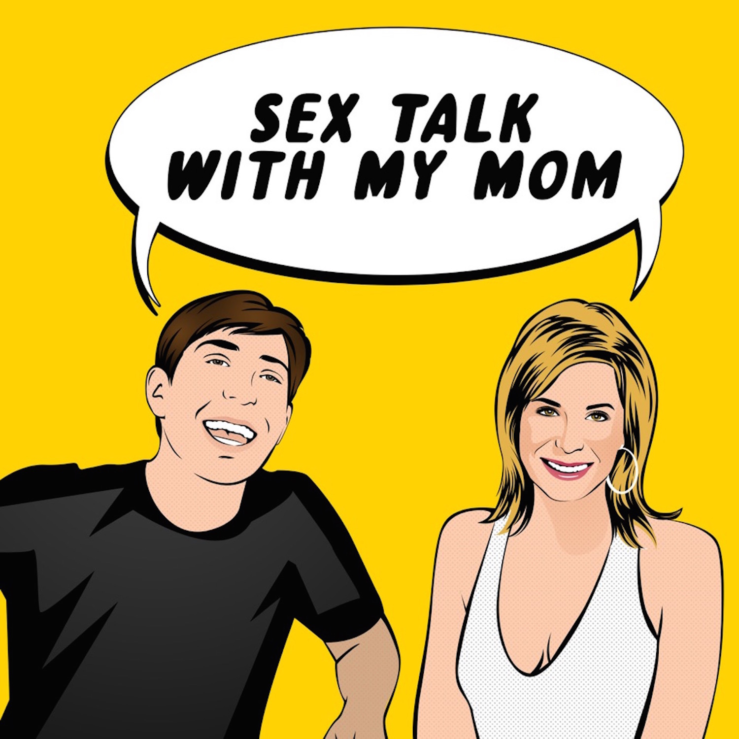 Mom Sex Talk 47