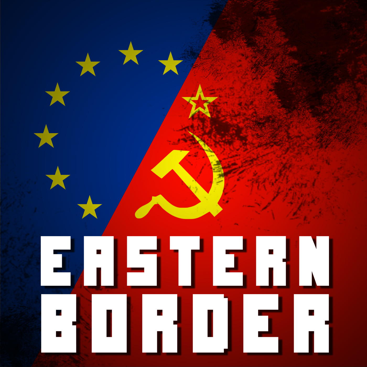 The Eastern Border