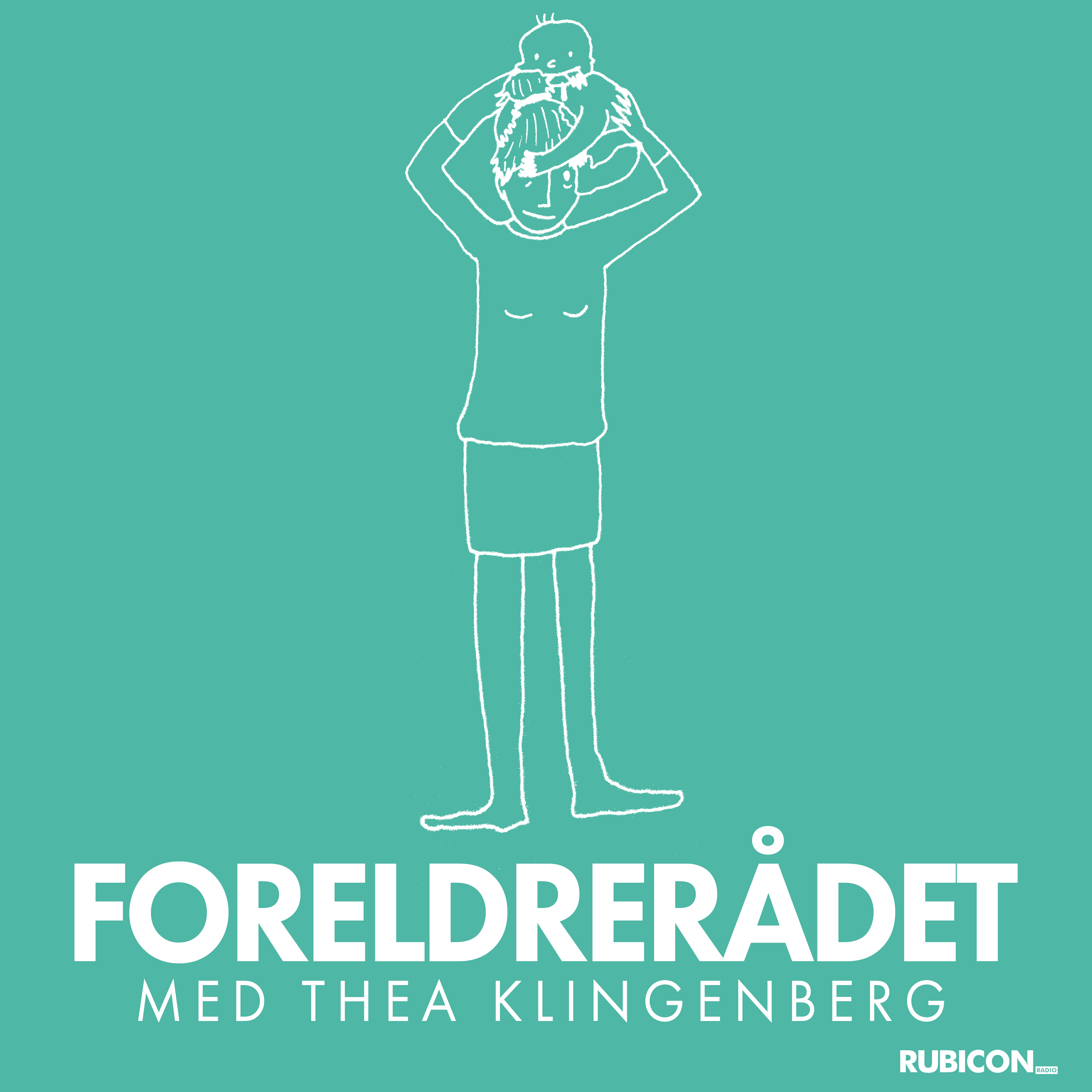 Mobbing med familieterapeut Thomas Winther